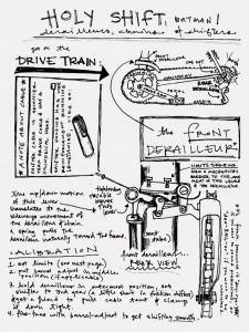 Drivetrain Handout (1 of 4)